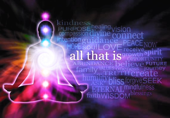 reiki all that is